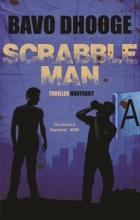 Bavo  Dhooge Scrabble man