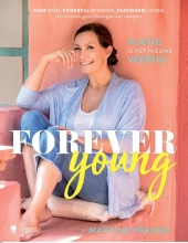 Martine Prenen , Forever young