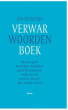 Jan  Renkema Verwarwoordenboek
