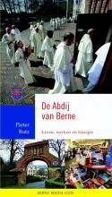 Pieter Butz , De Abdij van Berne