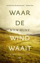 Nick  Hunt Waar de wind waait