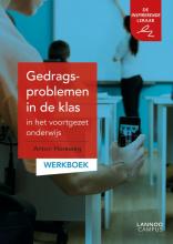 Anton Horeweg , Gedragsproblemen in de klas in het voortgezet onderwijs: werkboek