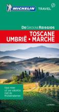 , Toscane; Umbrië;Marche