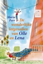 Maria Parr , De wonderlijke lotgevallen van Olle en Lena