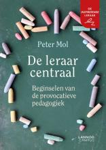 Peter Mol , De leraar centraal
