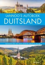 , Lannoo`s autoboek Duitsland