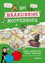 Andy Griffiths , Het waanzinnige moppenboek