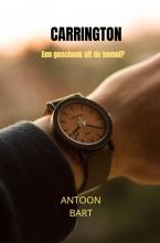 Antoon  Bart Carrington