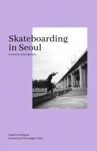 Sander Hölsgens , Skateboarding in Seoul