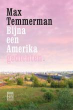 Max  Temmerman TEMMERMAN*BIJNA EEN AMERIKA
