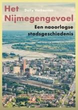 Dolly Verhoeven , Het Nijmegengevoel