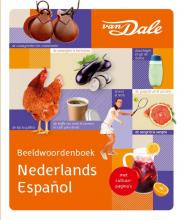 , Van Dale Beeldwoordenboek Nederlands - Spaans