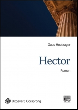 Guus  Houtzager Hector - grote letter uitgave