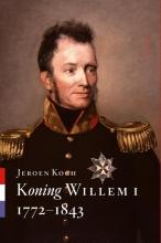 Jeroen  Koch Koning Willem I