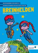 Esther Monfils Belinda Herrewijn, Breinhelden groep 3-4