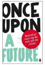 Leen Zevenbergen, Ruud Veltenaar Once Upon A Future