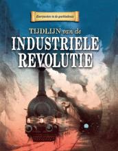 Charlie  Samuels Keerpunten in de Geschiedenis Industrile Revolutie