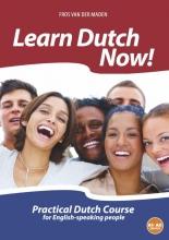 Fros van der Maden , Learn Dutch now!