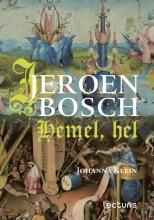 Johanna  Klein Jeroen Bosch  Hemel, hel