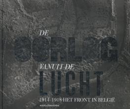 Birger  Stichelbaut, Piet  Chielens De oorlog vanuit de lucht