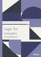 Daniël F.H. Stein Jonathan E. Soeharno, Logic for Lawyers