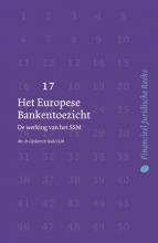 Gijsbert ter Kuile , Het Europese Bankentoezicht