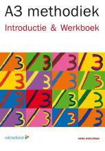 Henk J. Doeleman , A3 methodiek - Introductie & Werkboek