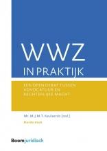 Overige publicaties WWZ in praktijk