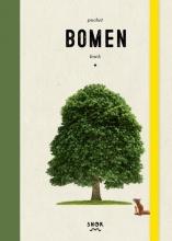 Gerard Janssen , Pocket Bomenboek