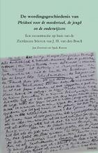 Sjaak Kroon Jan Zwemer, De wordingsgeschiedenis van Pleidooi voor de moedertaal, de jeugd en de onderwijzers