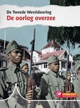 Karin van Hoof , De oorlog overzee