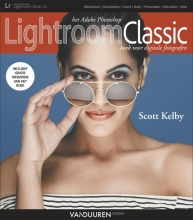 Scott  Kelby Het Adobe Photoshop Lightroom Classic boek voor digitale fotografen