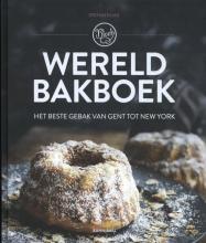 Stefan  Elias Wereld Bakboek