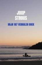 Joop Strous , Mijn 187 verhalen boek