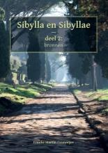 Franke Martin Osseweijer , Sibylla en Sibyllae, bronnen