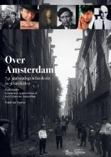 Frank van Vuuren , Over Amsterdam