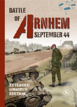 Hennie Vaessen , The Battle of Arnhem September 1944
