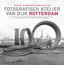 René Spork Frits Gierstberg, Fotografisch Atelier Van Dijk Rotterdam
