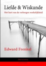 Edward Frenkel , Liefde & wiskunde