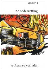 Anton  Homan De Nederzetting