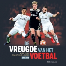 Matty Verkamman Jaap Visser, De vreugde van het voetbal