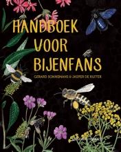 Gerard  Sonnemans Handboek voor bijenfans