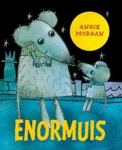 Angie  Morgan Enormuis