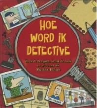 Dan  Waddell Hoe word ik detective?