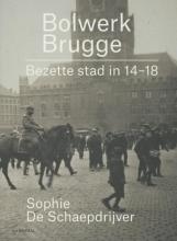 Sophie De Schaepdrijver Bolwerk Brugge