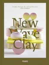 Tom,Morris New Wave Clay