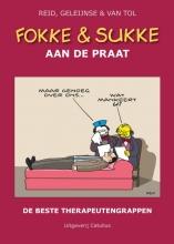 Van Tol Reid  Bastiaan Geleijnse, Aan de praat