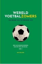 Raf Willems , Wereldvoetbalzomers van België 1920 tot Brazilië 1970