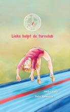 Ineke Kraijo , Lieke helpt de turnclub
