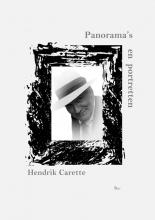 Hendrik Carette , Panorama`s en portretten